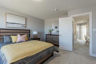 Photo 19: 4058 Kinsella Way in Edmonton: Zone 56 House Half Duplex for sale : MLS®# E4184071