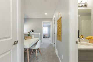 Photo 24: 4058 Kinsella Way in Edmonton: Zone 56 House Half Duplex for sale : MLS®# E4184071