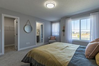 Photo 18: 4058 Kinsella Way in Edmonton: Zone 56 House Half Duplex for sale : MLS®# E4184071