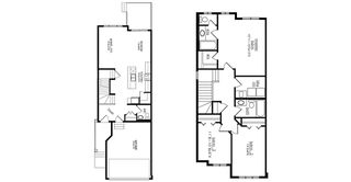 Photo 3: 4058 Kinsella Way in Edmonton: Zone 56 House Half Duplex for sale : MLS®# E4184071