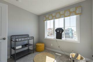 Photo 27: 4058 Kinsella Way in Edmonton: Zone 56 House Half Duplex for sale : MLS®# E4184071