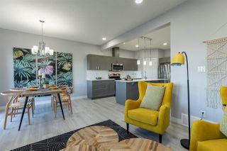 Photo 8: 4058 Kinsella Way in Edmonton: Zone 56 House Half Duplex for sale : MLS®# E4184071