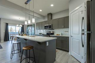 Photo 4: 4058 Kinsella Way in Edmonton: Zone 56 House Half Duplex for sale : MLS®# E4184071