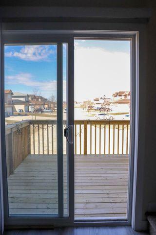 Photo 25: 54 1655 Leila Avenue in Winnipeg: Townhouse for sale (4F)  : MLS®# 202002518