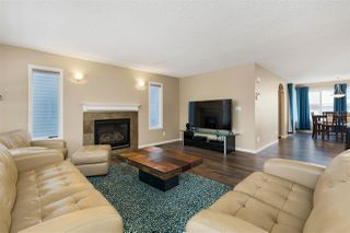 Photo 5: 1861 TUFFORD Way in Edmonton: Zone 14 House for sale : MLS®# E4188570