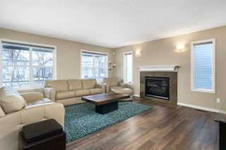 Photo 3: 1861 TUFFORD Way in Edmonton: Zone 14 House for sale : MLS®# E4188570