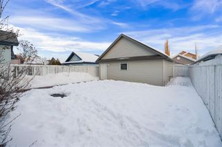 Photo 30: 1861 TUFFORD Way in Edmonton: Zone 14 House for sale : MLS®# E4188570