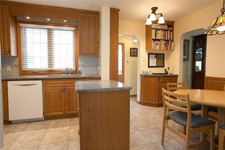 Photo 8: 23 Hemlock Place in Winnipeg: Norwood Flats Residential for sale (2B)  : MLS®# 202005194