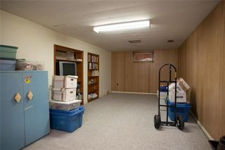 Photo 26: 23 Hemlock Place in Winnipeg: Norwood Flats Residential for sale (2B)  : MLS®# 202005194