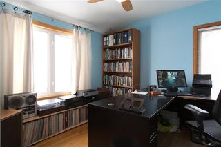 Photo 22: 23 Hemlock Place in Winnipeg: Norwood Flats Residential for sale (2B)  : MLS®# 202005194