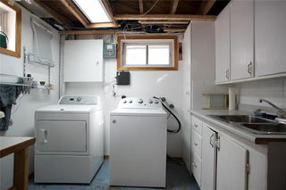 Photo 27: 23 Hemlock Place in Winnipeg: Norwood Flats Residential for sale (2B)  : MLS®# 202005194
