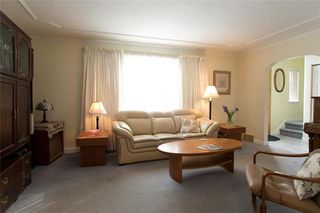 Photo 17: 23 Hemlock Place in Winnipeg: Norwood Flats Residential for sale (2B)  : MLS®# 202005194