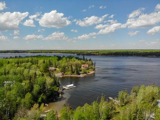 Photo 40: Lot 1 Block 1 in Barrier Bay: Residential for sale (R29 - Whiteshell)
