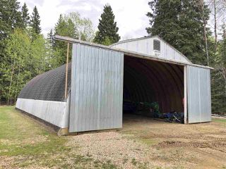 Photo 3: 621041 RR 225: Rural Athabasca County House for sale : MLS®# E4200641