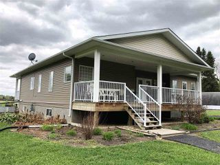 Photo 33: 621041 RR 225: Rural Athabasca County House for sale : MLS®# E4200641