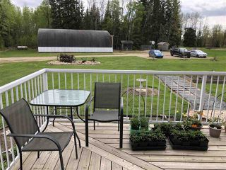 Photo 12: 621041 RR 225: Rural Athabasca County House for sale : MLS®# E4200641