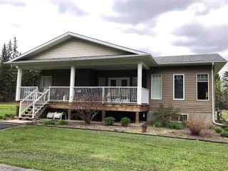 Photo 2: 621041 RR 225: Rural Athabasca County House for sale : MLS®# E4200641