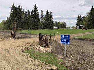 Photo 32: 621041 RR 225: Rural Athabasca County House for sale : MLS®# E4200641