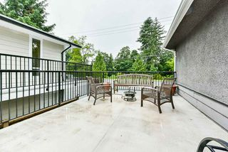 Photo 18: 3664 CEDAR Drive in Port Coquitlam: Lincoln Park PQ House for sale : MLS®# R2466154
