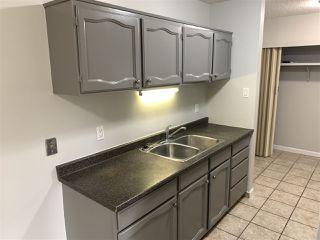 Photo 1: 210 10945 83 Street in Edmonton: Zone 09 Condo for sale : MLS®# E4202594