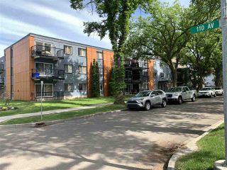 Photo 19: 210 10945 83 Street in Edmonton: Zone 09 Condo for sale : MLS®# E4202594