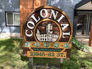 Photo 20: 210 10945 83 Street in Edmonton: Zone 09 Condo for sale : MLS®# E4202594