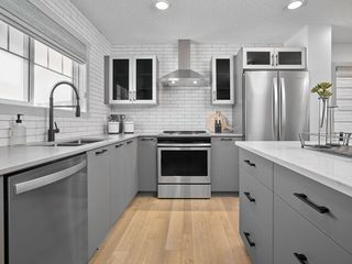 Photo 7: 19606 27 Avenue in Edmonton: Zone 57 Attached Home for sale : MLS®# E4203225