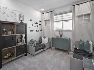Photo 15: 19606 27 Avenue in Edmonton: Zone 57 Attached Home for sale : MLS®# E4203225