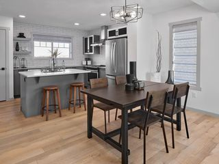 Photo 9: 19606 27 Avenue in Edmonton: Zone 57 Attached Home for sale : MLS®# E4203225