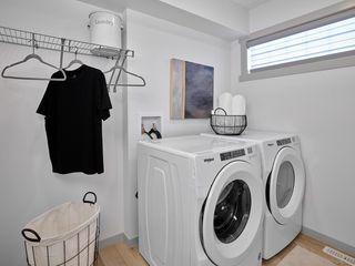 Photo 12: 19606 27 Avenue in Edmonton: Zone 57 Attached Home for sale : MLS®# E4203225