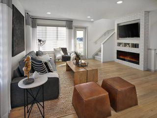 Photo 4: 19606 27 Avenue in Edmonton: Zone 57 Attached Home for sale : MLS®# E4203225
