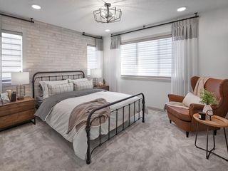 Photo 14: 19606 27 Avenue in Edmonton: Zone 57 Attached Home for sale : MLS®# E4203225