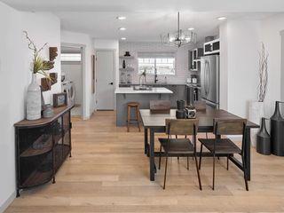 Photo 10: 19606 27 Avenue in Edmonton: Zone 57 Attached Home for sale : MLS®# E4203225