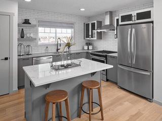 Photo 8: 19606 27 Avenue in Edmonton: Zone 57 Attached Home for sale : MLS®# E4203225