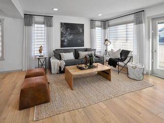 Photo 3: 19606 27 Avenue in Edmonton: Zone 57 Attached Home for sale : MLS®# E4203225