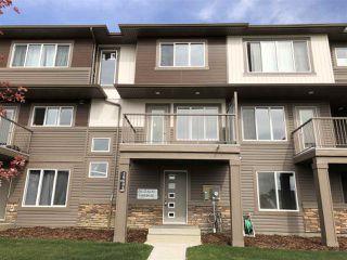Photo 1: 19606 27 Avenue in Edmonton: Zone 57 Attached Home for sale : MLS®# E4203225