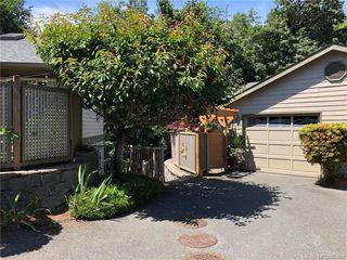 Photo 1: 15 2190 Drennan St in Sooke: Sk Sooke Vill Core Row/Townhouse for sale : MLS®# 844692