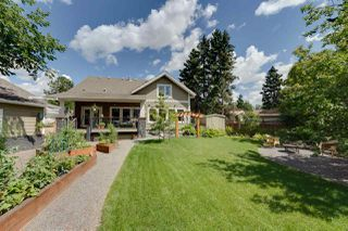 Main Photo: 5508 108 Street in Edmonton: Zone 15 House for sale : MLS®# E4207371