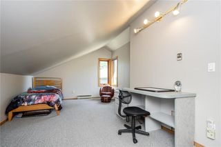 Photo 25: 43 SILVERFOX Place in East St Paul: Silver Fox Estates Residential for sale (3P)  : MLS®# 202021197