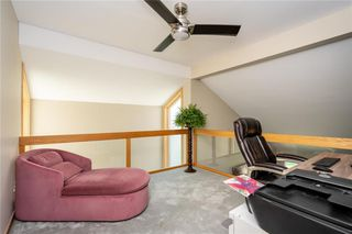 Photo 27: 43 SILVERFOX Place in East St Paul: Silver Fox Estates Residential for sale (3P)  : MLS®# 202021197