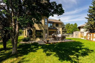 Photo 37: 43 SILVERFOX Place in East St Paul: Silver Fox Estates Residential for sale (3P)  : MLS®# 202021197