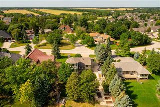 Photo 48: 43 SILVERFOX Place in East St Paul: Silver Fox Estates Residential for sale (3P)  : MLS®# 202021197