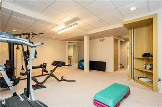 Photo 32: 43 SILVERFOX Place in East St Paul: Silver Fox Estates Residential for sale (3P)  : MLS®# 202021197