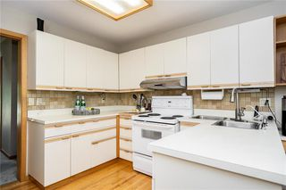 Photo 8: 43 SILVERFOX Place in East St Paul: Silver Fox Estates Residential for sale (3P)  : MLS®# 202021197