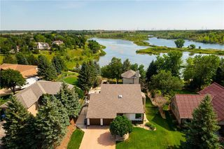 Photo 44: 43 SILVERFOX Place in East St Paul: Silver Fox Estates Residential for sale (3P)  : MLS®# 202021197