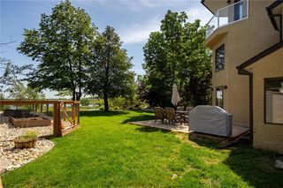 Photo 41: 43 SILVERFOX Place in East St Paul: Silver Fox Estates Residential for sale (3P)  : MLS®# 202021197