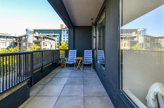 "Photo 11: 313 2268 REDBUD Lane in Vancouver: Kitsilano Condo for sale in ""ANSONIA"" (Vancouver West)  : MLS®# R2503703"