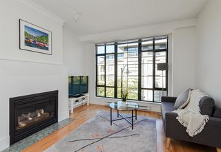 "Photo 6: 313 2268 REDBUD Lane in Vancouver: Kitsilano Condo for sale in ""ANSONIA"" (Vancouver West)  : MLS®# R2503703"