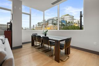 """Photo 8: 301 1510 W 6TH Avenue in Vancouver: Fairview VW Condo for sale in """"THE ZONDA"""" (Vancouver West)  : MLS®# R2505016"""