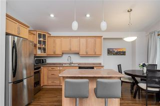 Photo 10: 566 Melbourne Avenue in Winnipeg: Residential for sale (3D)  : MLS®# 202026437